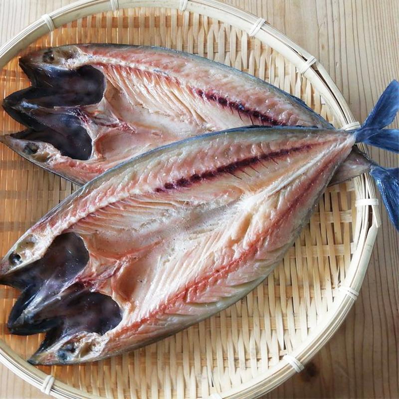 画像:仙崎のひもの 木村水産